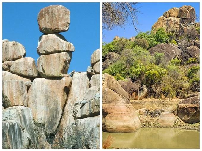 The natural wealth of Zimbabwe – Matobo National park