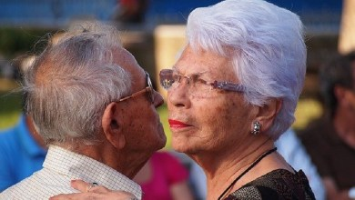 10 confronting points that you are getting older