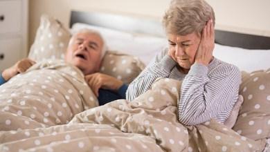 10 ways to stop snoring