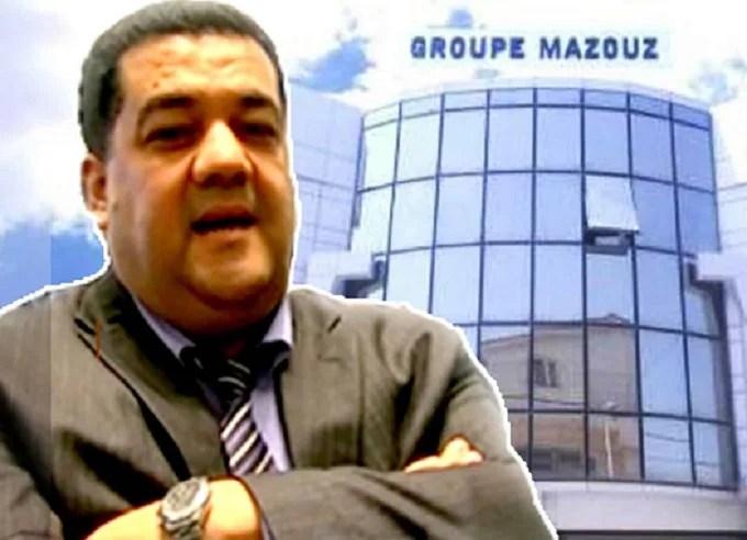 Ahmed Mazouz