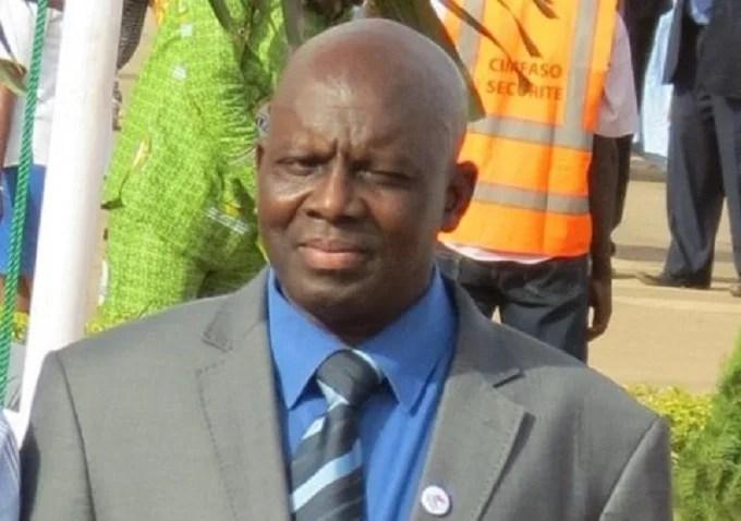 El Hadj Moussa Koanda