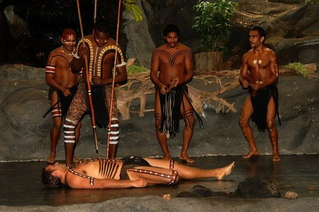 Australia to reimburse 'stolen generation' Aboriginal