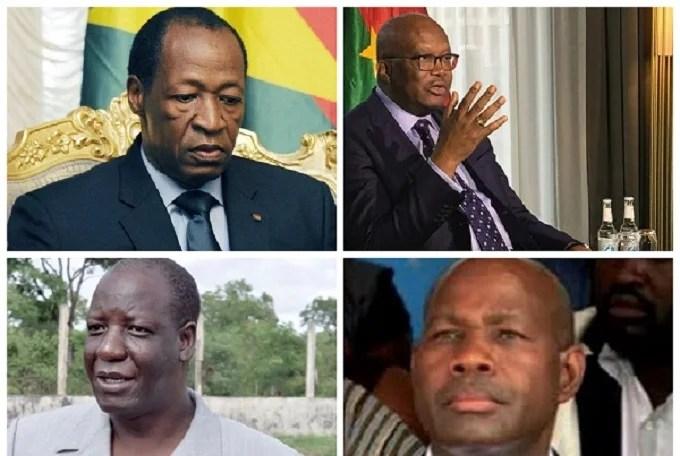 Top 10 richest men in Burkina Faso