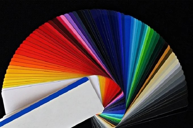 What does your least favorite color tell you about you?