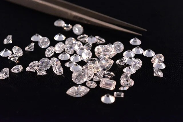 Diamond production in Angola revised downwards for 2021