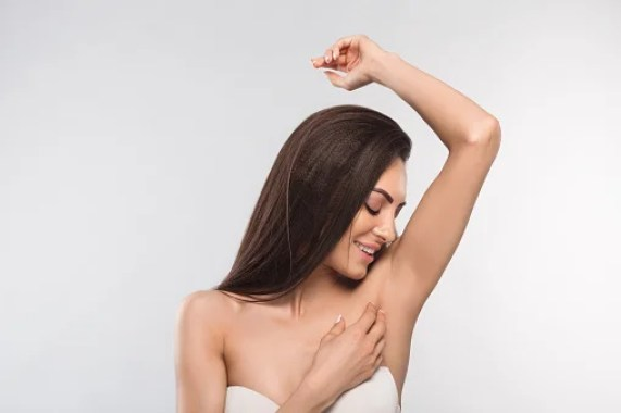 5 tips for care and treatment for the armpits