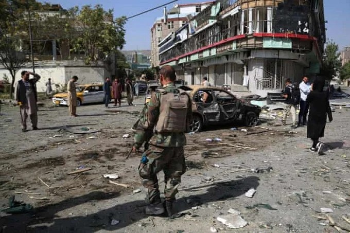 72 civilians and 13 American soldiers died in Kabul attack: here's what we know now