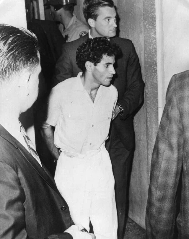 Sirhan Sirhan, who killed Robert Kennedy may be released after 53 years