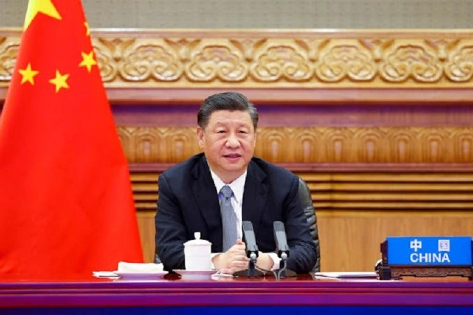 Chinese President Xi Jinping goes to war against the super-rich
