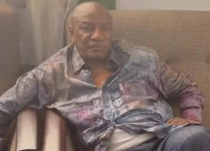 """Alpha Condé, the """"Mandela of Guinea"""" and journey of 3rd term"""