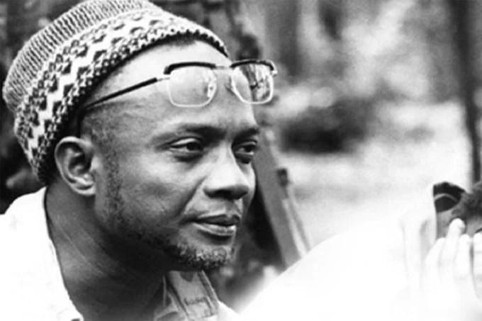 Amílcar Lopes da Costa Cabral
