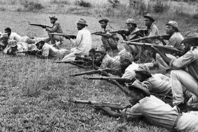 FNLA (National Front for the Liberation of Angola)