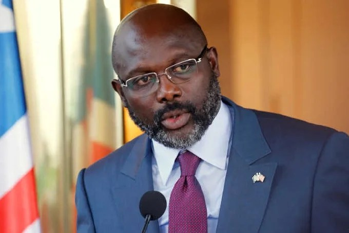 Removal of term limits results to the military coup - Liberian president tells ECOWAS