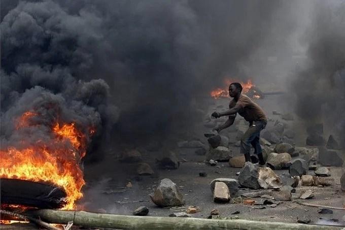 Burundi grenade attack in Bujumbura, what to know