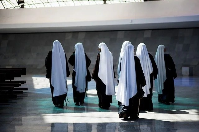 How nun in love kill priest by accusing him of having ties to Lucifer