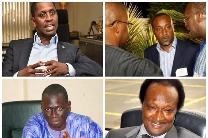 Top 10 richest men in Senegal