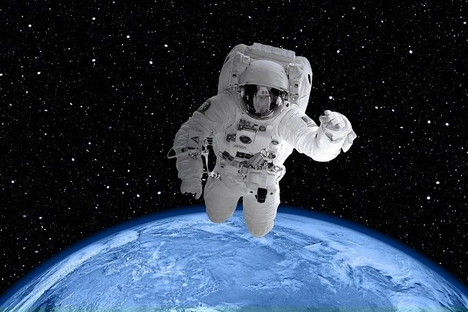 Interesting facts about astronauts
