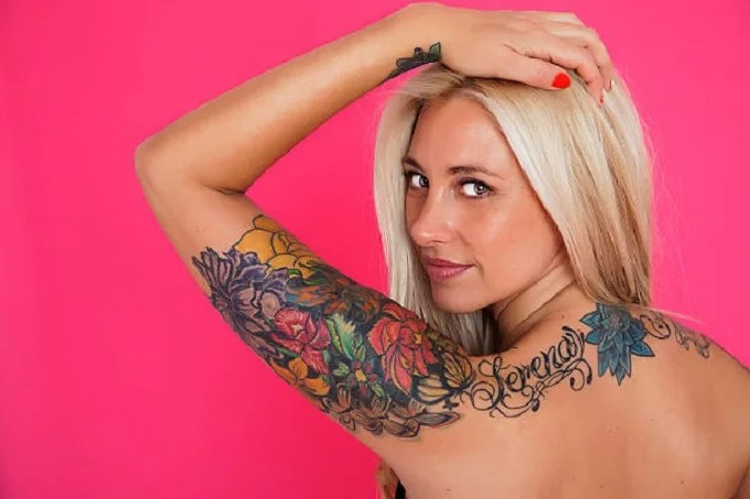 Is it possible to get a tattoo during lactation