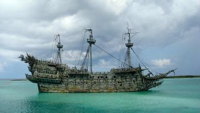 Unsolved Pirate Mysteries in Africa