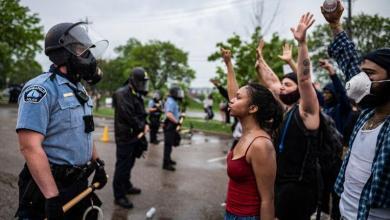 Minneapolis City Council dissolves police force