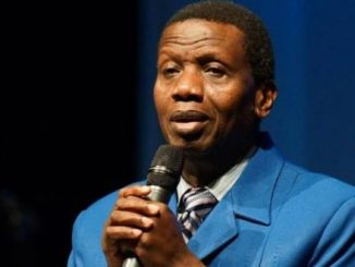 LATEST UPDATES: Defies Twitter Ban Because Of UN Charter On Human Rights - Pastor Adeboye