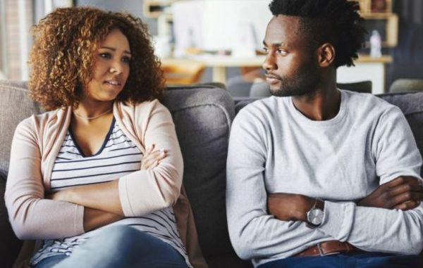 Six things men want in casual relationship