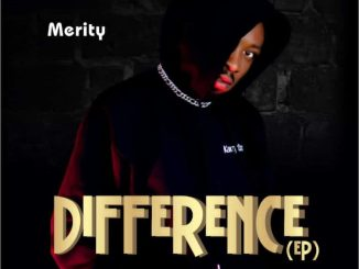 ALBUM : Merity – Difference The EP DOWNLOAD