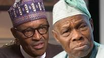 Buhari demands answer from Obasanjo