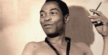 """Résultat de recherche d'images pour """"Fela Kuti, Chanteur Nigerian décédé"""""""