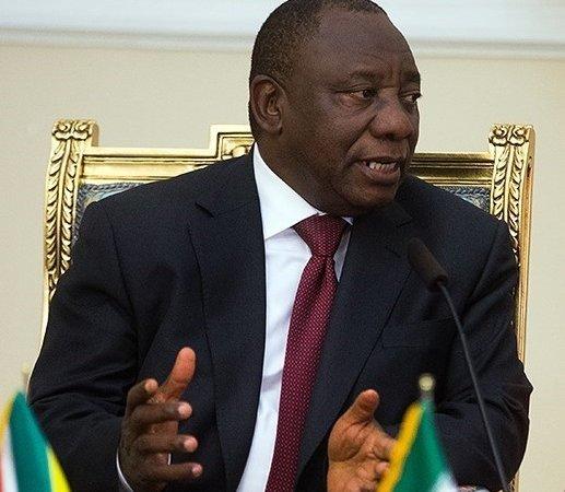 RDC : Réunion d'urgence entre les présidents zambien et sud-africain