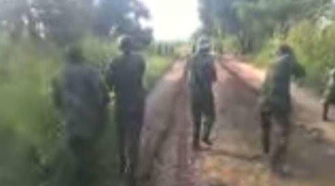 Massacre du Kasaï : «Une gigantesque manipulation»