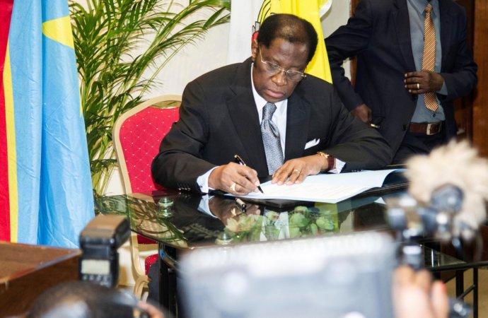 RDC : Libertéd'association en danger