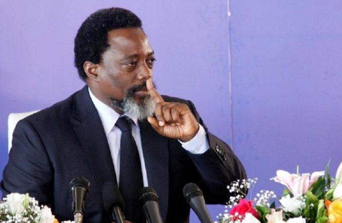 RDC : «Kabila sera candidat»