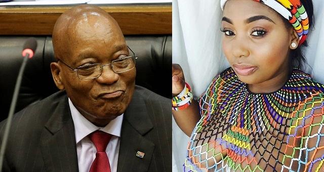 Afrique du Sud: la nouvelle conquête de Jacob Zuma contrainte de démissionner