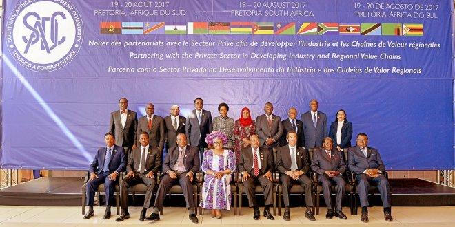 La SADC se penchera les 17 et 18 avril sur le cas du Congo