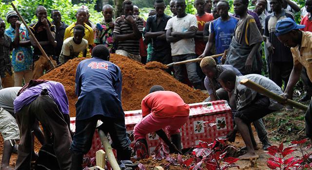 RDC : Tous les jours, depuis 2016, deux personnes sont tuées à Béni et Lubero