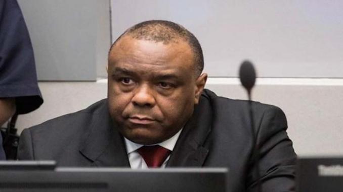 RDC : La Kabilie fait les yeux doux à Bemba