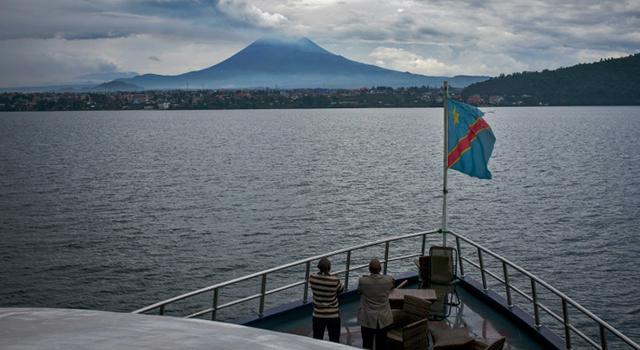 RDC: affrontement entre patrouilles congolaise et ougandaise sur le lac Édouard, 7 morts