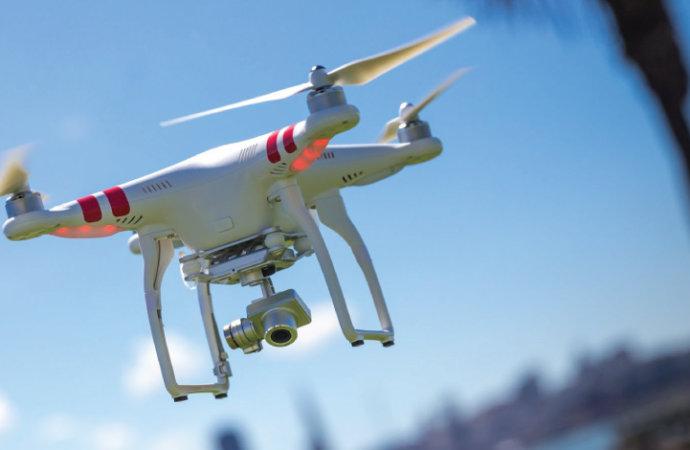 RDCongo: contrôler la Ceni grâce à des drones