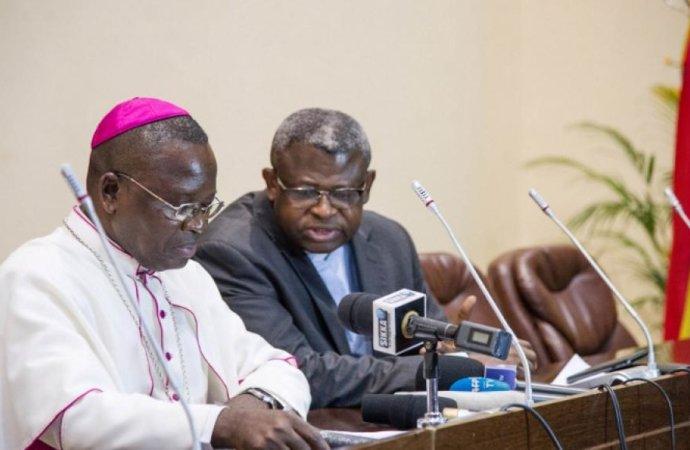 Les évêques congolais préviennent : «on connaît le nom du vainqueur»
