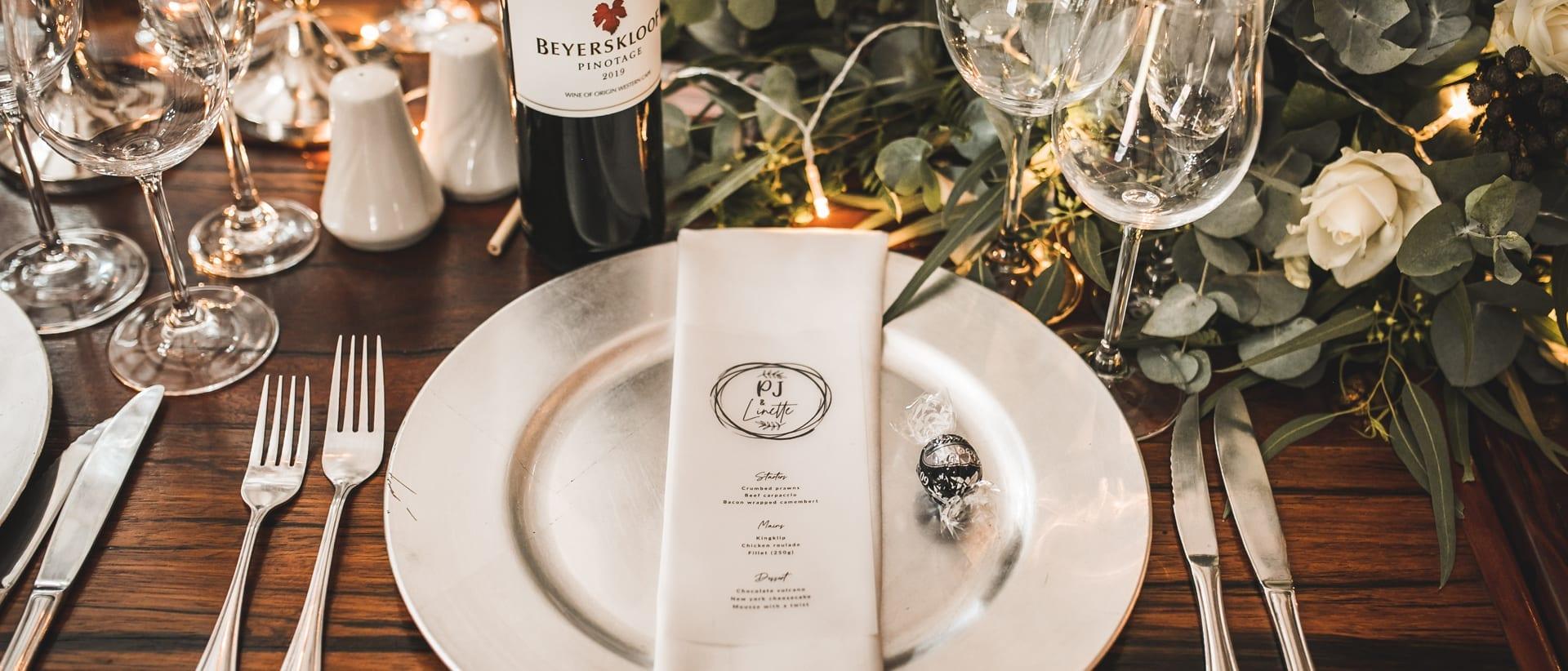 private dining restaurant boksburg