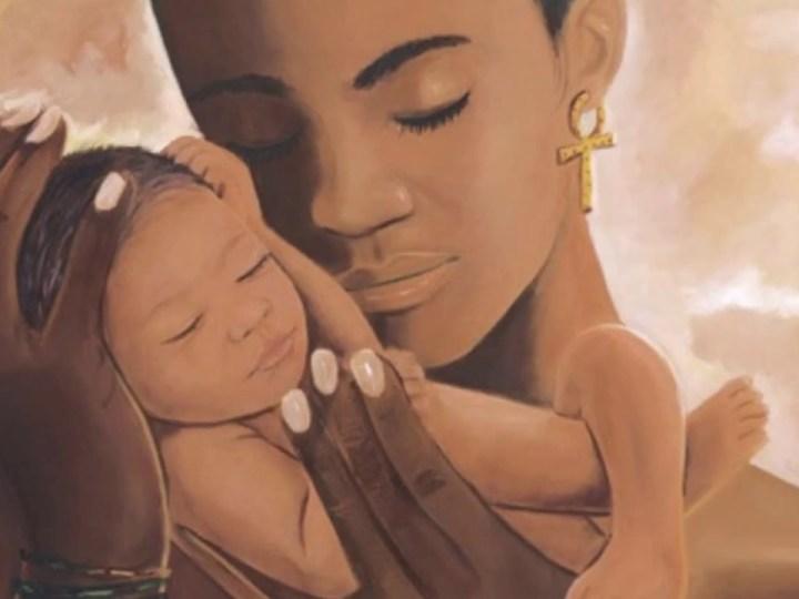 Poème de Guinée: A MA MÈRE, de Camara Laye