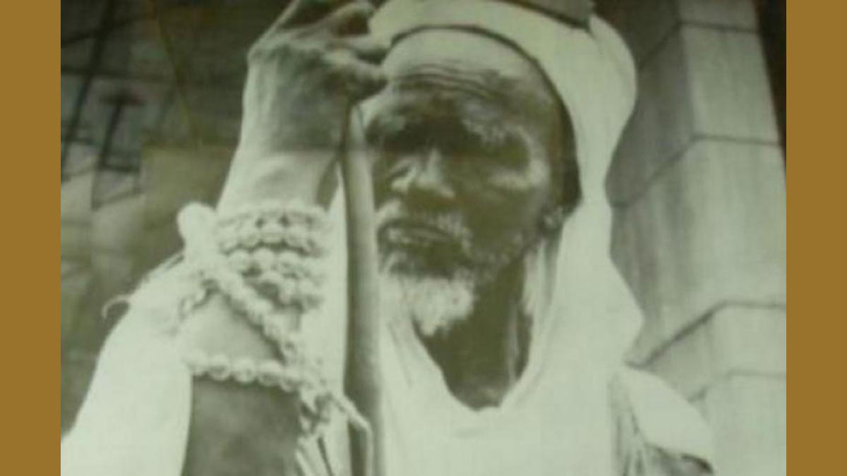 El Hadj Omar Tall Le Grand – Grand Roi d'Afrique