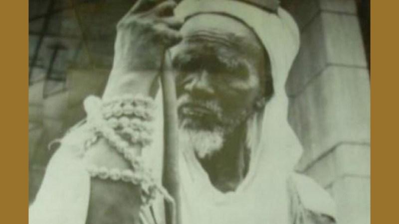El Adj Omar Tall