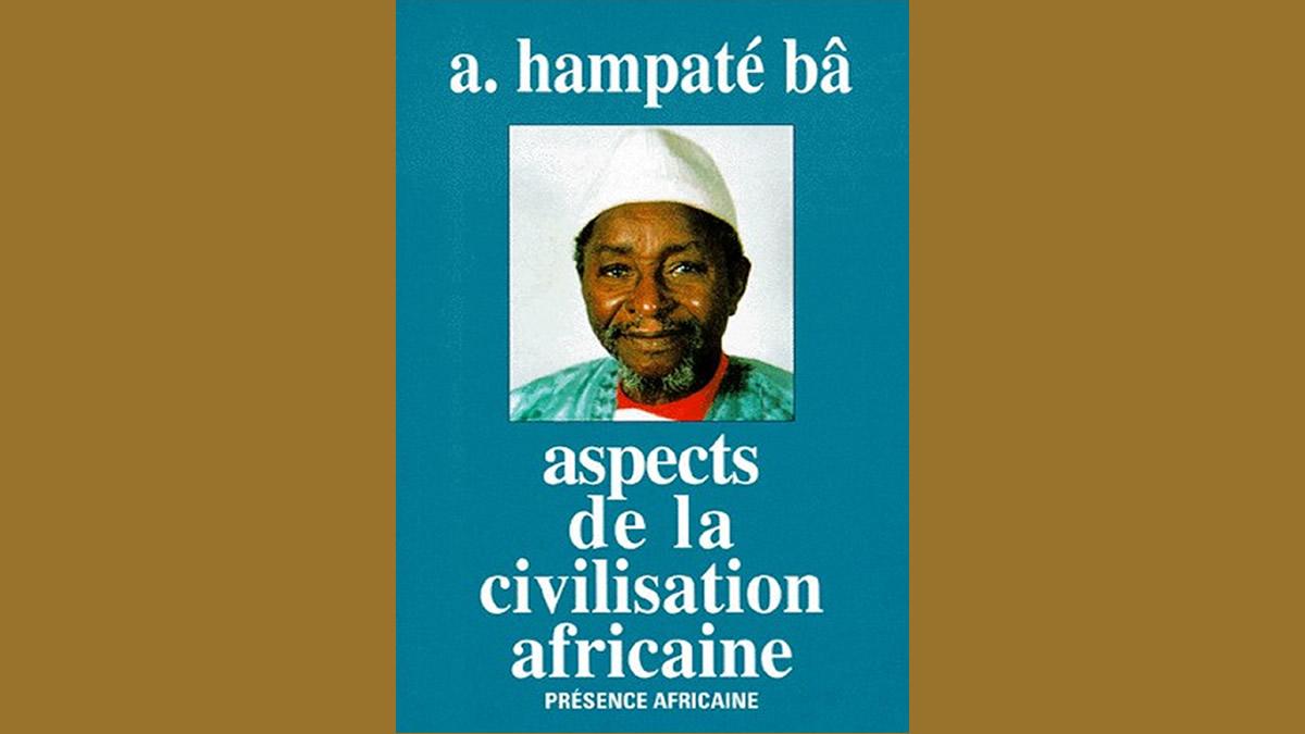 RAPPORTS TRADITIONNELS DE L'HOMME AFRICAIN AVEC DIEU -Partie II