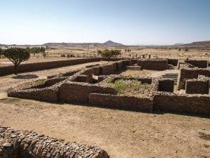Royaume d'Aksoum