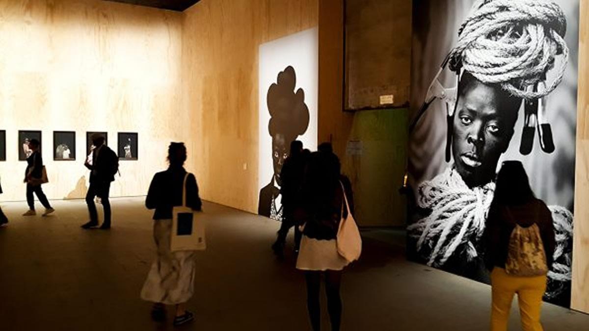 Tour d'horizon africain de la 58e Biennale d'Art de Venise