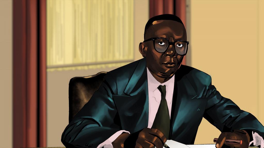 William Tubman : le modernisateur du Libéria