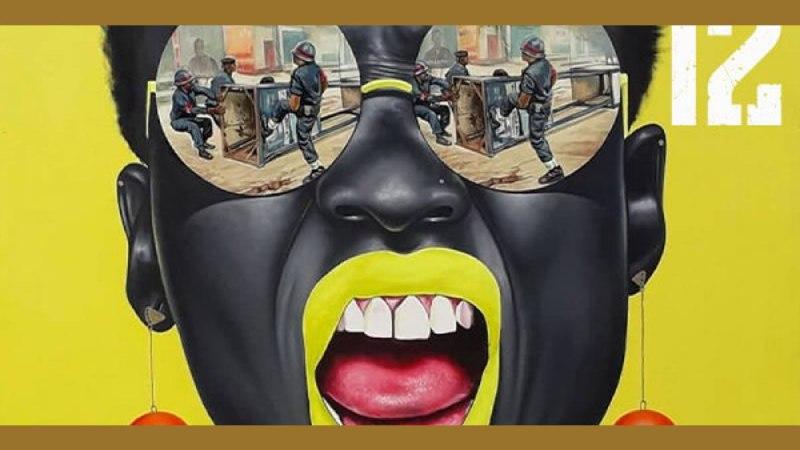 Congo in Harlem
