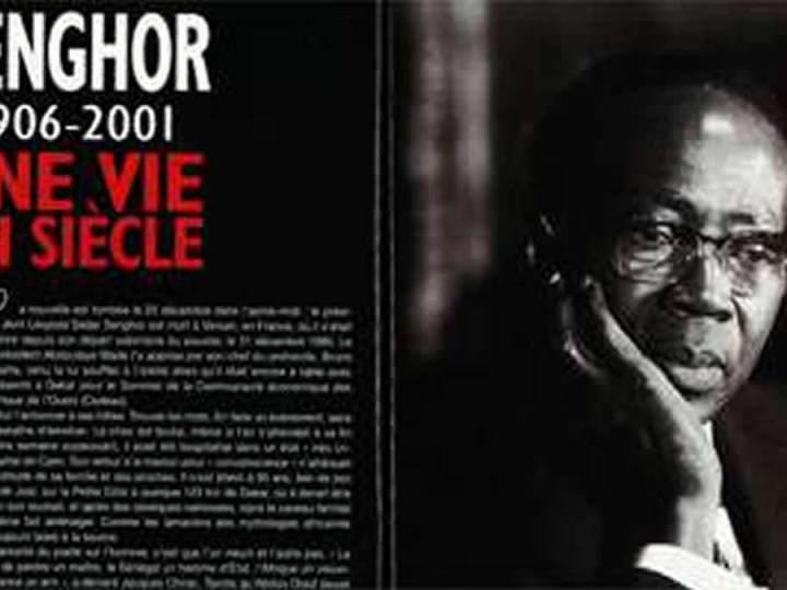 La Culture africaine – Léopold Sédar SENGHOR le 26 septembre 1983 – Culture, Philosophie, et Sagesse